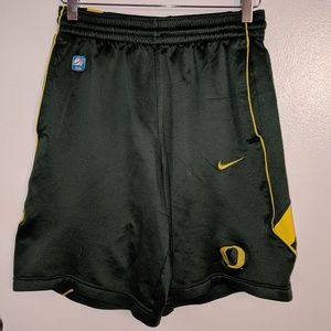 Nike Oregon Ducks Shorts